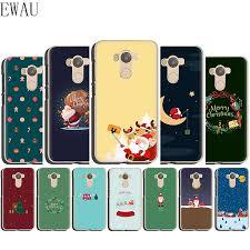 EWAU <b>Christmas Santa Claus Silicone</b> Mattle phone case for ...