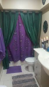 My Haunted Mansion Halloween bathroom