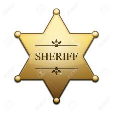 Image result for ghost sheriff clipart
