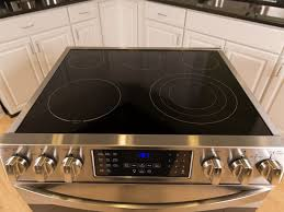 power options for stoves and ovens