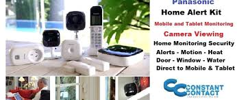 diy wireless home security systems app