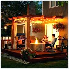 covered patio lights. Lights On Alumawood Patio Cover. How Covered