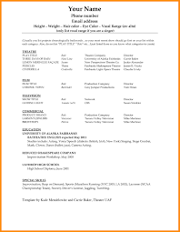 Microsoft Word 2010 Resume Template Sample Resumes For Project Resume  Templates In Word 2010