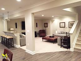 Basement Remodel Contractors