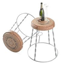 side tables cage side table champagne cork wire share with rose gold cage side table