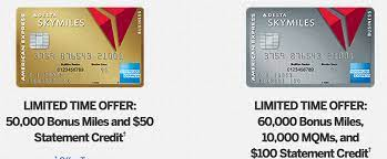 increased delta amex offers 60 000
