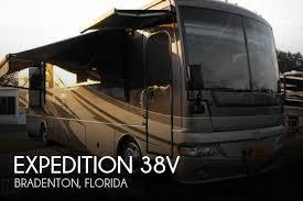 2007 fleetwood expedition 38v class a sel rv for in bradenton florida pop rvs 107829 rvt com 175156