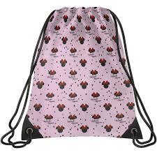 Disney Minnie Mouse Gymbag Pink Simbashopnl