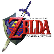 The Legend of Zelda: Ocarina of Time - Zelda Wiki