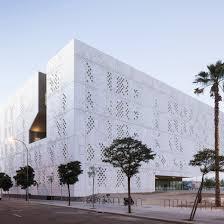 Palace Of Justice Mecanoo