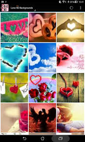 love wallpapers hd apk