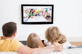 kids watching tv. happy-family-watching-tv kids watching tv