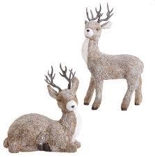 ... Surprising Indoor Christmas Reindeer Decorations Excellent Decor ...