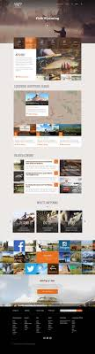 Wyoming Website Design Wyoming Office Of Tourism Pitch Design Work Fresh Consulting
