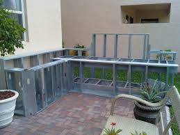 ... Design Ideas Cheap Outdoor Kitchen Ideas Trends With Diy On A Budget  Picture ...