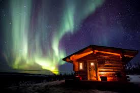 Northern Lights Alaska June 2019 The 21 Best Places To See The Northern Lights In Alaska
