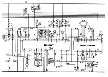 volvo 440 460 harness wiring diagram up to 1991 volvo 440 460 wiring diagram