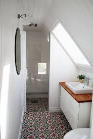 Best 25+ Small attic bathroom ideas on Pinterest   Attic bathroom ...