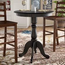 elegant pedestal pub table set awesome 30 inch bistro table than inspirational pedestal pub