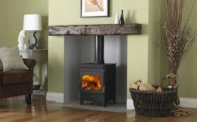 fireplace ideas with log burners marnicks com