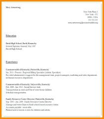 Simple Resume Builder High Simple Resume Making Online Free Simple