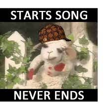 Explore and play more selections in the jam archives. Scumbag Lamb Chop Imgur