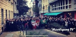 460 likes · 1 talking about this. Hooliganstv On Twitter Hungary 29 09 2018 Ferencvaros And Slask Wroclaw Before Derby Match With Ujpest