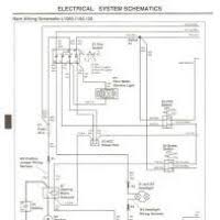 john deere lt160 wiring diagram wiring diagram and schematics John Deere Snowblower Parts Diagram john deere lt160 wiring diagram 791 1024 6