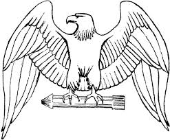 Small Picture American Eagle Coloring Page Contegricom