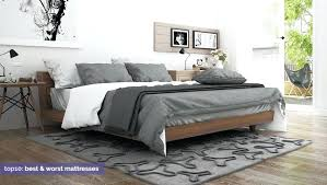 Best Bedroom Furniture Reviews Worst And Best Mattresses Of Costco Bedroom  Furniture Reviews .