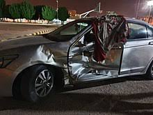 Can be very severe if left unfixed repair requires master level technician and not something for the diyer. Traffic Collision Wikipedia