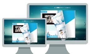Brochure Maker Software Free Download Top 8 Free Catalogue Maker Software Free Download _