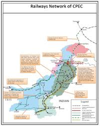 Image result for cpec pakistan map