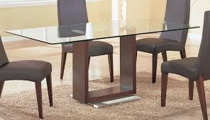 glass round wood top room table base winsome dining rooms appealing wooden tables bases