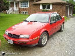 1990 Chevrolet Beretta - Partsopen