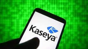 Kaseya was aware of the security flaws ...