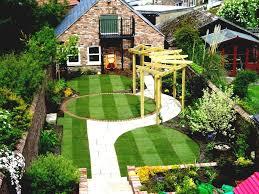 Small Picture Small Back Garden Design Excellent Small Garden Design Agi