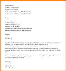correspondence template business letter template examples correspondence samples office