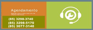 Conserto de Geladeira e Refrigeradores em Fortaleza