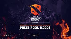 new tournament for dota 2 from the organizers epicenter moskow