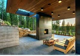 indoor outdoor gas fireplace double sided replace indoor outdoor wood burning gas recipe built ins between