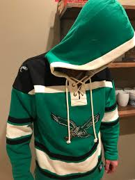 Hoodie Eagles Jersey Eagles Jersey