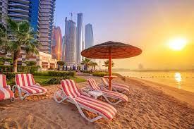 Luxusreisen nach Dubai - Traumurlaub bei Reise.de buchen