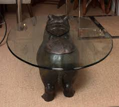hippo table by mark stoddart for 2