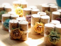 192 Best DIY Wine Cork Crafts Images On Pinterest Wood DIY And
