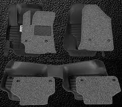 <b>3D</b>-<b>обшивка в салон</b> с волокнистыми ковриками (разные цвета ...