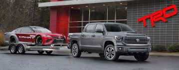 2018 Toyota Tundra and Sequoia Unveiled at Chicago Auto Show