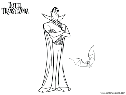 Fresh Awesome Dracula Coloring Pages Gallery Professional Resume Of