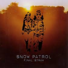 <b>Snow Patrol</b> - <b>Final</b> Straw | Releases | Discogs