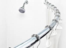 shower curtain rod reviews